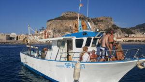 escursioni marittime