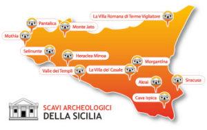 siti archeologici sicilia