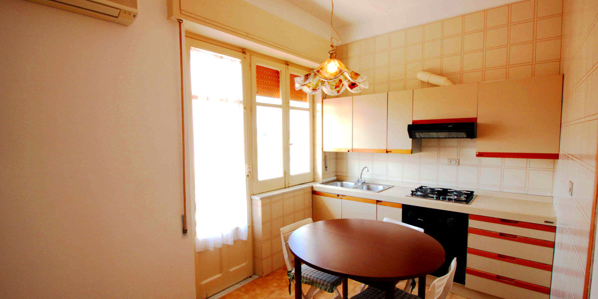 Cucina Casa Orchidea